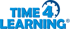 Time4Learning Logo